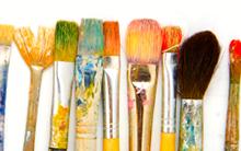 Técnico superior en artes plásticas y diseño de gráfica impresa