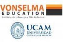 VONSELMA Education & Universidad Católica UCAM.