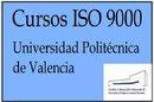 UPV-CFP Cursos ISO 9000