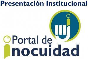 Portal de Inocuidad