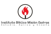 Instituto Bíblico Misión Esdras