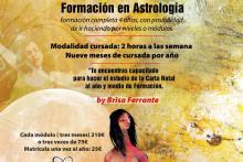 Astrología Humanística Barcelona
