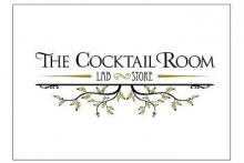 The Cocktail Room