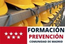 Formación Prevención
