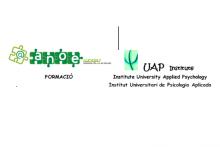 Anoe - Formación - UAP institute - Institut Universitari de Psicología Aplicada