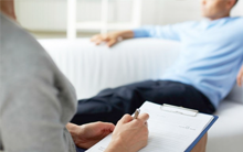 Máster en Psicología Clínica y de la Salud