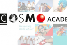 Cosmo Academy Spain