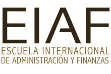 EIAF …ESCUELA INTERNACIONAL DE ADMINISTRACCION Y FINANZAS
