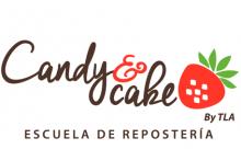 Candy and Cake Escuela de Repostería