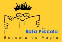 Rafa Píccola. Escuela de Magia