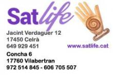 Sat Life