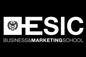 Esic Business & Marketing School.