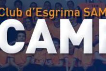 Club d'Esgrima SAM