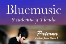 Escuela de música Bluemusic