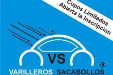 VS - Varilleros Sacabollos ®