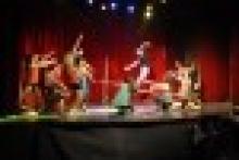 Creative Dance Estudio Profesional de Danza