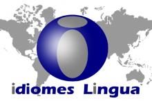 idiomes Lingua