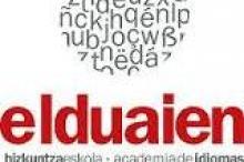 Elduaien Hizkuntza Eskola