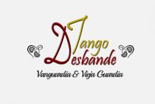 El Desbande Escuela de Tango