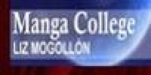 Academia Manga College Liz Mogollon