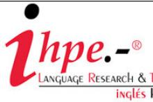 IHPE - Inglés Hablado para Españoles