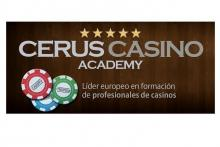Cerus, Casino Academy