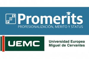 PROMERITS - Universidad Europea Miguel de Cervantes