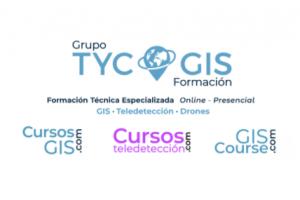 Grupo TYC GIS Formación