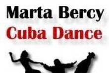 Marta Bercy-Danza Cubana