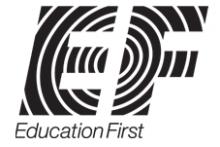 EF English Centers