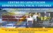 Centro de Capacitacion Fiscal y Contable S.c.