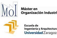 Máster en Organización Industrial. EINA-UZ