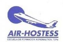 Air Hostess coruña