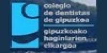 Colegio Oficial de Odontólogos y Estomatólogos de Gipuzkoa