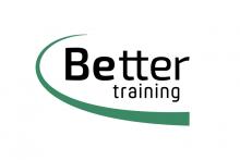 Better Training