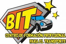 Centro de Formación para el Transporte Bit