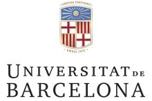 Univ. Barcelona - Facultat de Biblioteconomia i Documentació