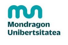 MONDRAGON UNIBERTSITATEA, S.COOP.