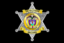 Detectives Record