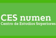 CES Numen. Centro de Estudios Superiores.