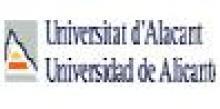 UA - Departamento de Construcciones Arquitectónicas