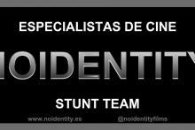 NOIDENTITY - Especialistas de cine