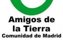 Amigos de la Tierra Madrid