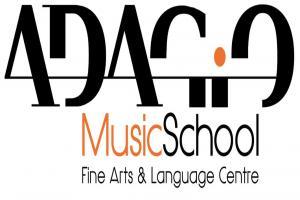 Adagio Music School - Fine Arts & Language Centre