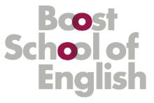 Boost School of English