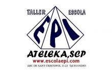 TALLER ESCOLA EPI - ATELEKA SCP
