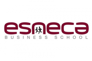 ESNECA BUSINESS SCHOOL.