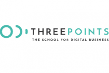 Three Points The Digital Business School