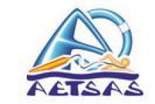 AETSAS - Asoc. Española Técnicos Salvamento Acuático Socorrismo