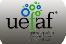 Unión Española de Formación de Arte Floral